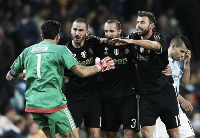 """""""La Juventus non è il Psg"""": cosa distingue i bianconeri dai parigini?"""