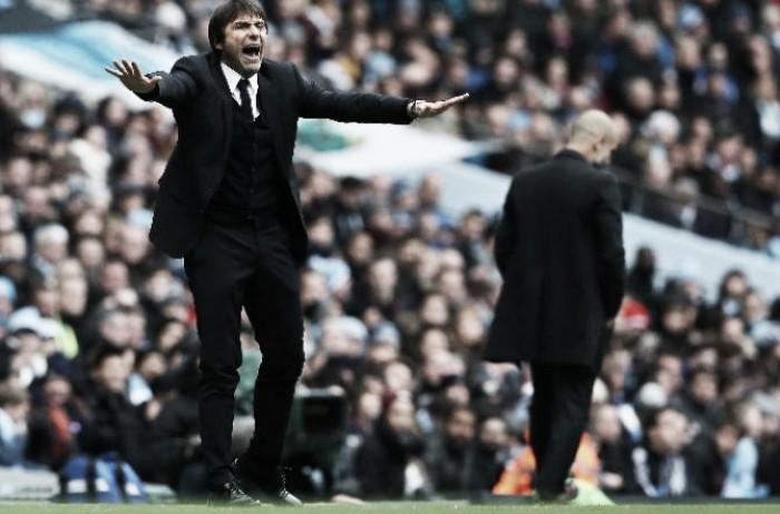 Manchester City - Chelsea 1-3: questione di chimica