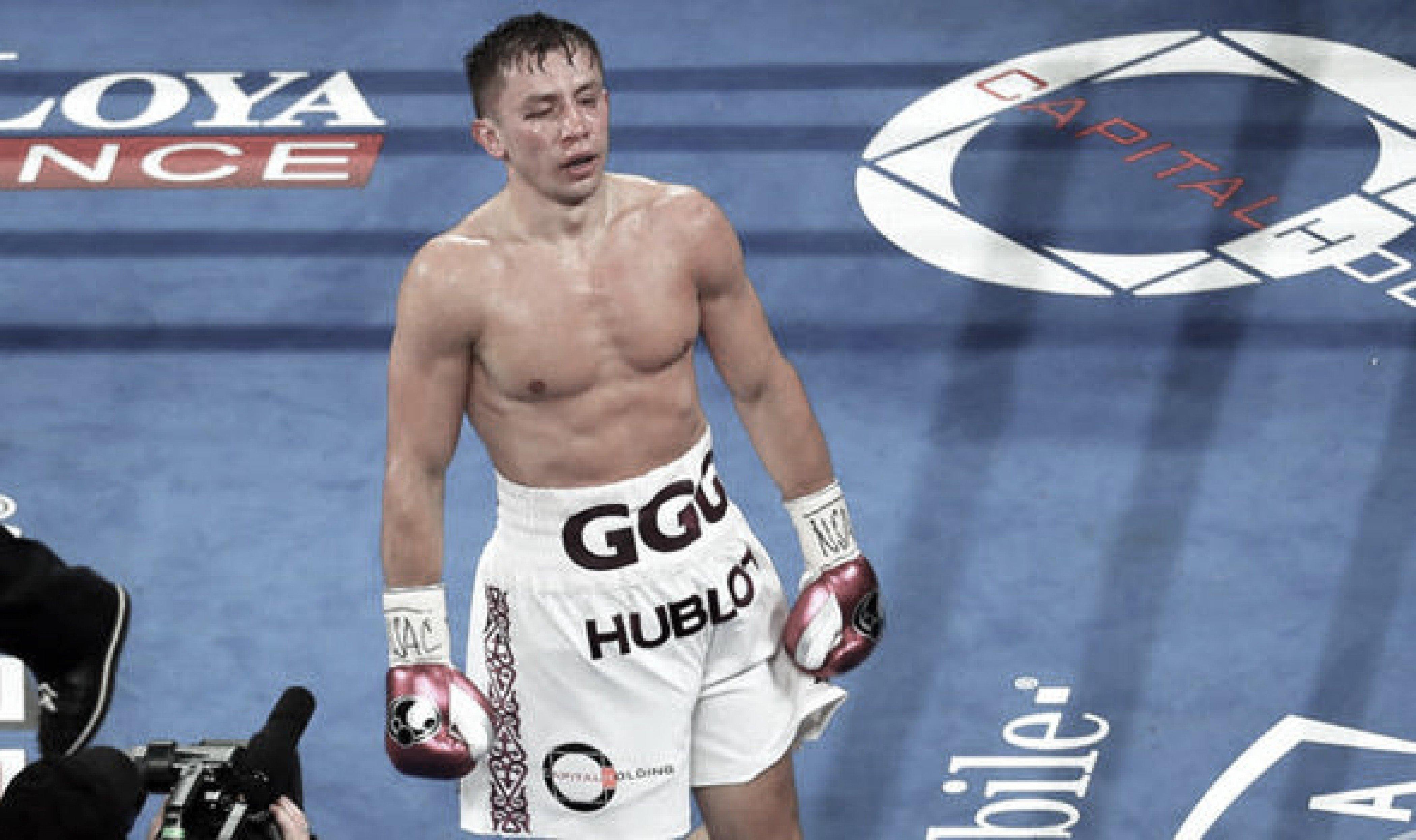Gennady Golovkin, ¿qué pasó? ¿qué sigue?