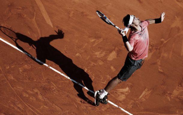 ATP Barcellona: Fognini d'autore, Nadal al tappeto
