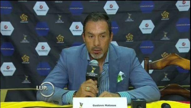 "Gustavo Matosas: ""Herediano ganó bien la serie"""