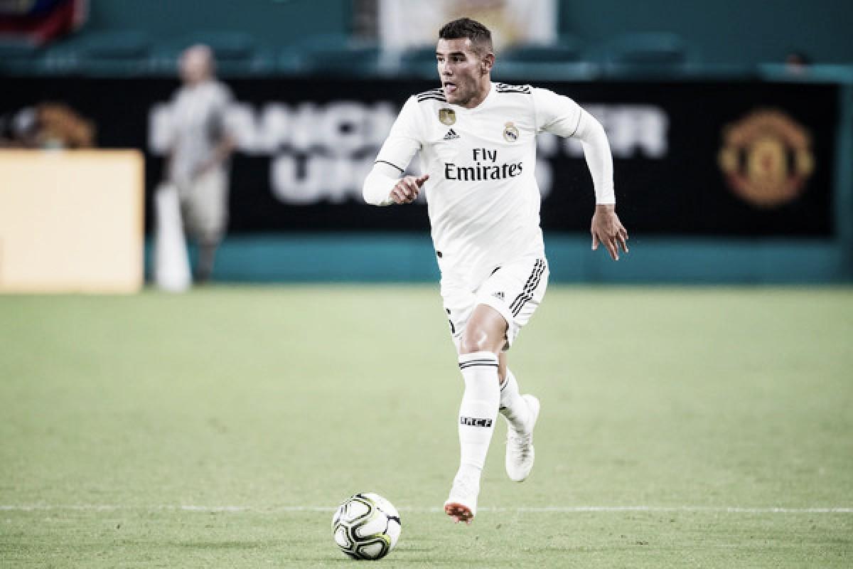 Theo Hernández jugará cedido la próxima temporada en la Real Sociedad