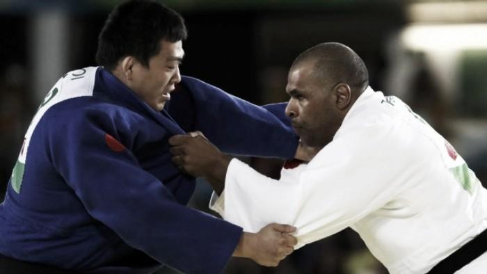 Judô: Antônio Tenório é derrotado por sul-coreano e fica com a prata na Paralimpíada