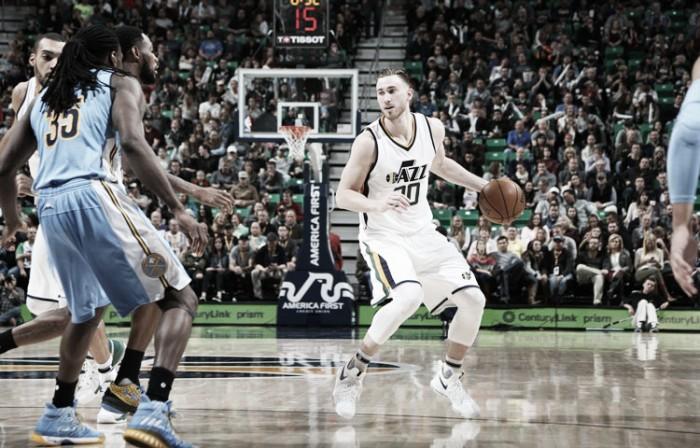 Nba, i Bulls cadono a Dallas. Utah e Portland ok contro Nuggets e Heat
