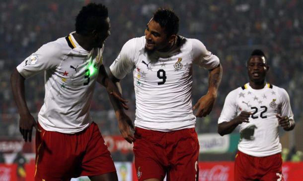 Brasile 2014 - Ghana: le Black Stars alla prova di maturità
