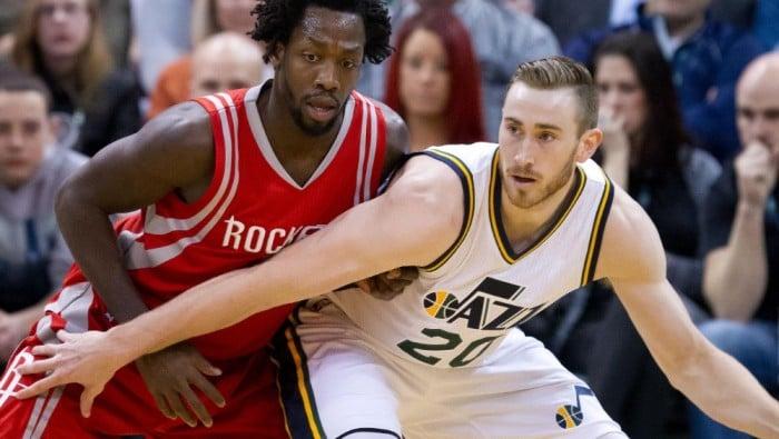 NBA - Utah, vittoria playoff: Houston ed Harden cadono sotto i colpi di Hayward e Hood