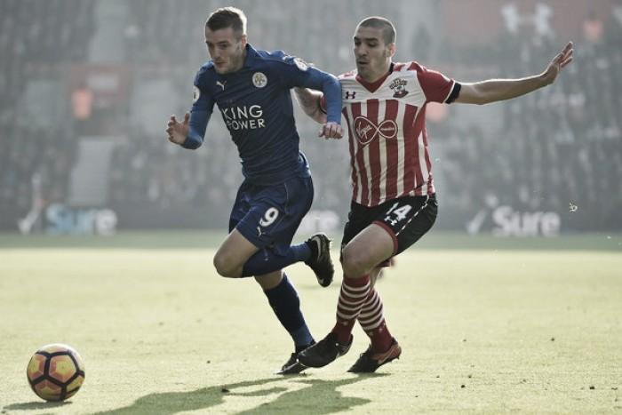 Previa Southampton - Leicester City: a por cotas más altas