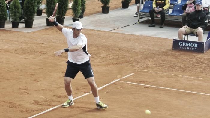 André Ghem e Rogério Dutra Silva são derrotados nos ATPs de Kitzbuhel e Umag