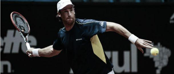 André Ghem vence esloveno Antonio Veic e avança no qualy de Roland Garros