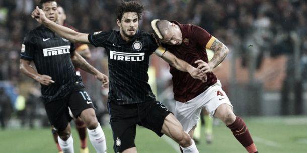 Inter - Roma, vetta in palio: conferma o ribaltone?