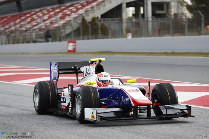 F1, Williams - Ghiotto salirà sulla FW40 a Budapest