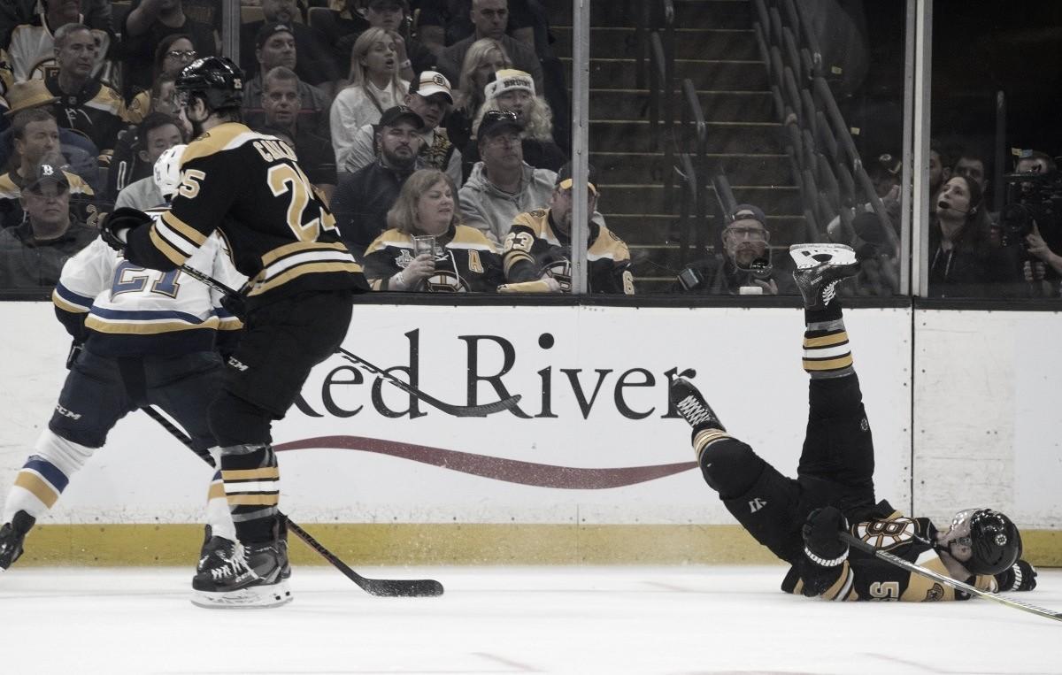Los momentos más controvertidos de la historia de la Stanley Cup