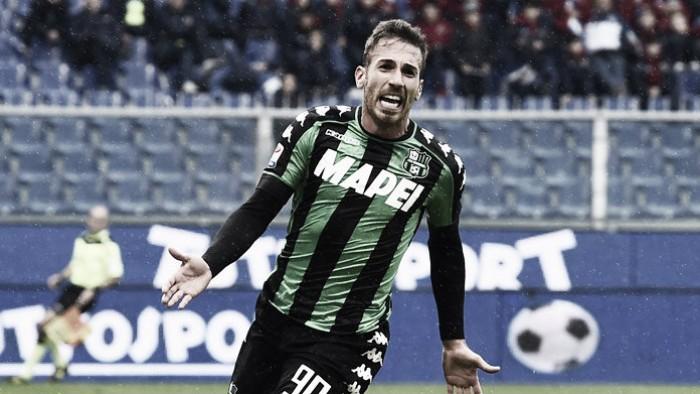 Serie A, Schick non basta alla Samp. Sassuolo vittorioso 2-1