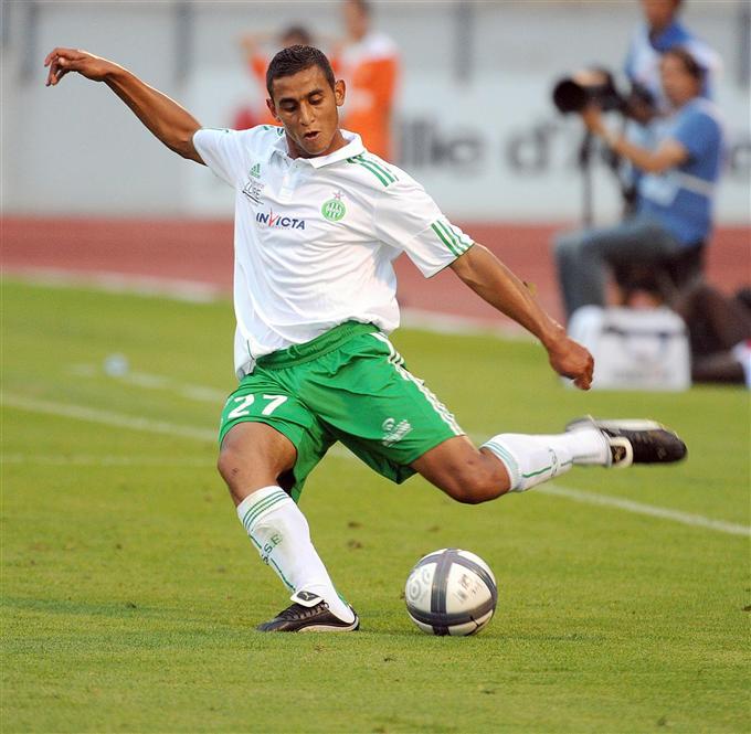 Officiel : Faouzi Ghoulam prolonge son contrat