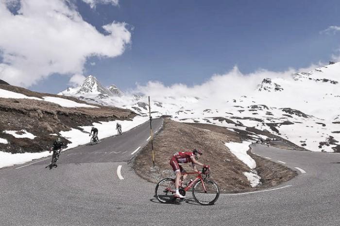 Giro d'Italia 2017, subito cancellato il premio al miglior discesista