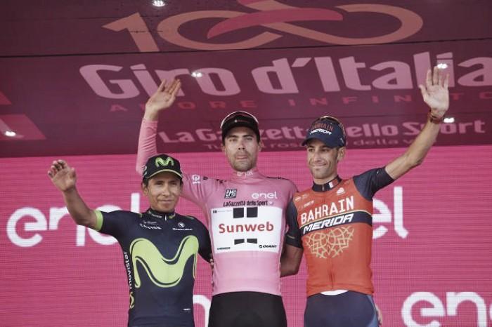 Giro d'Italia 2018, partenza da Israele?