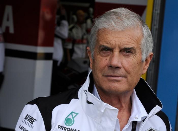 """Agostini su Rosberg: """"Decisione incomprensibile,piansi 3 giorni quando lasciai"""""""
