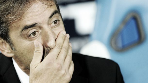 """Empoli, parola a Giampaolo: """"Col Frosinone sarà una gara aggressiva e complicata"""""""