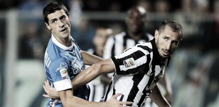 Le curiosità di Juventus-Empoli