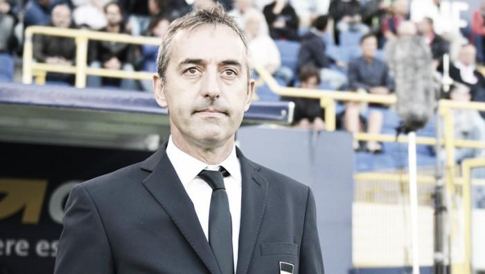 Sampdoria, il rinnovo di Giampaolo dovrebbe arrivare dopo la sfida contro l'Inter