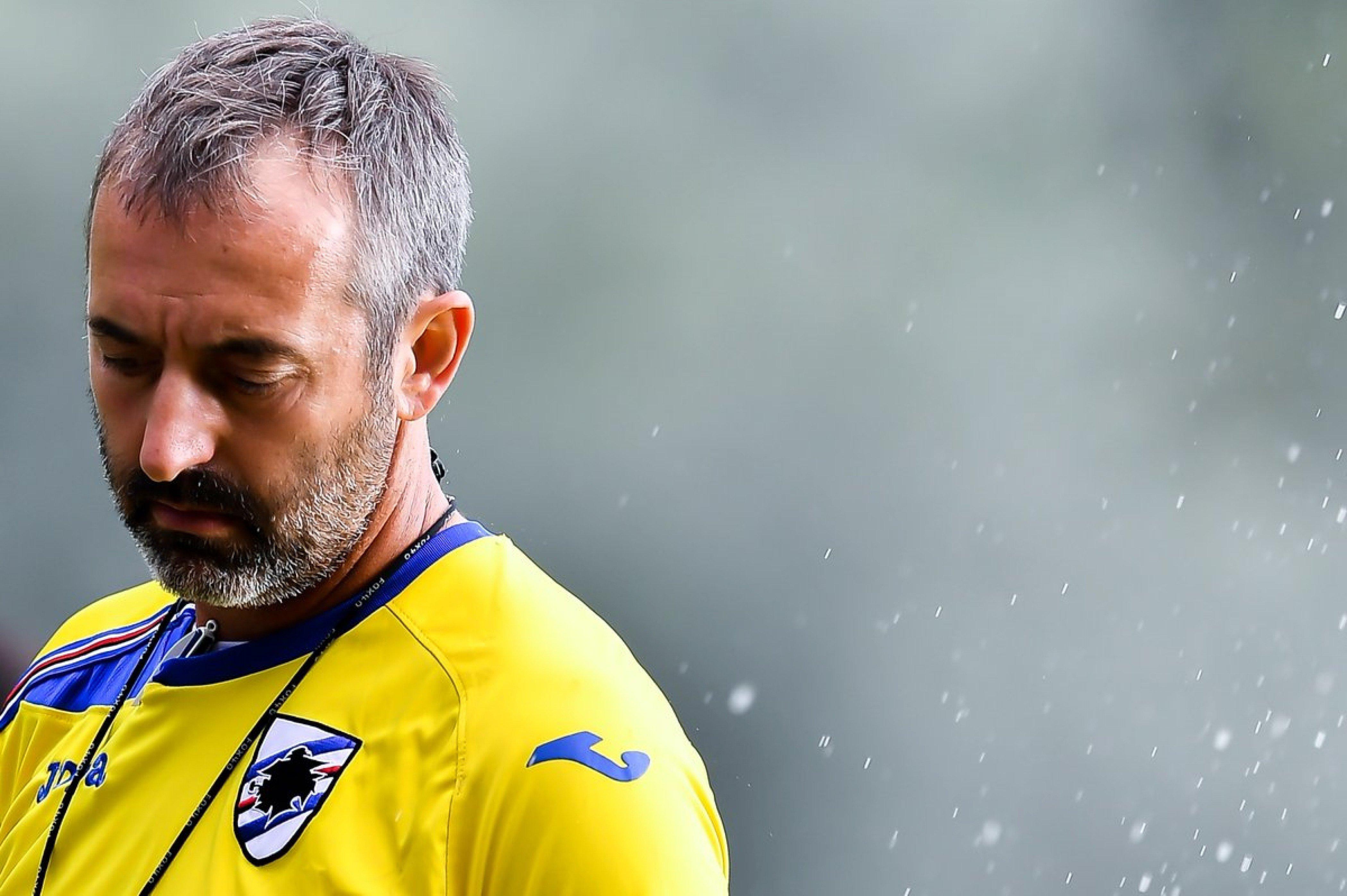 Frosinone - Sampdoria, gli uomini di Giampaolo cercano continuità