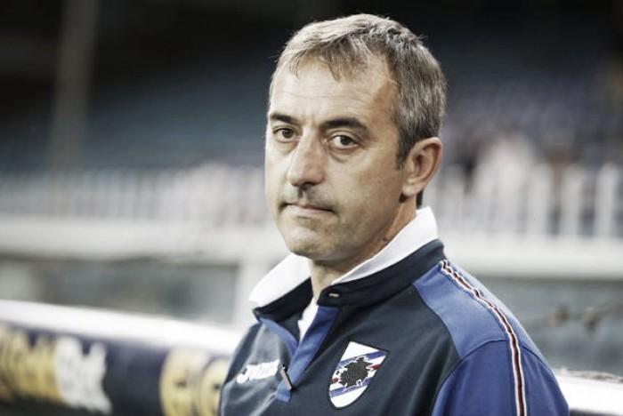 Sampdoria, Giampaolo cambia il trequartista