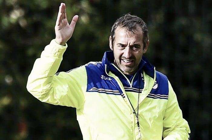 Sampdoria-Chievo 1-1: Quagliarella non basta, la vittoria sfuma ancora