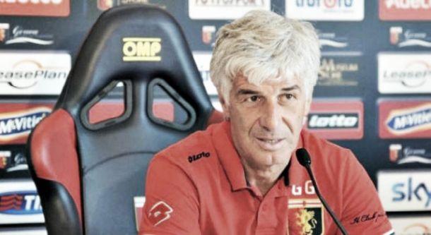 Genoa, Gasperini senza Kucka prova a far male al Verona
