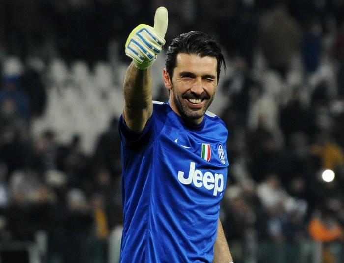 Juventus, France Football incorona Gigi Buffon