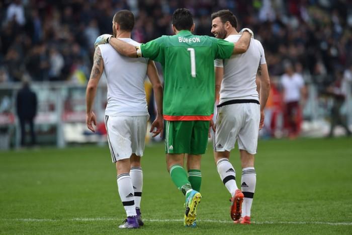 Juventus Campione d'Italia: il film della stagione
