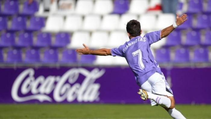 Un golazo de Pedro no impide la primera derrota del Granada CF