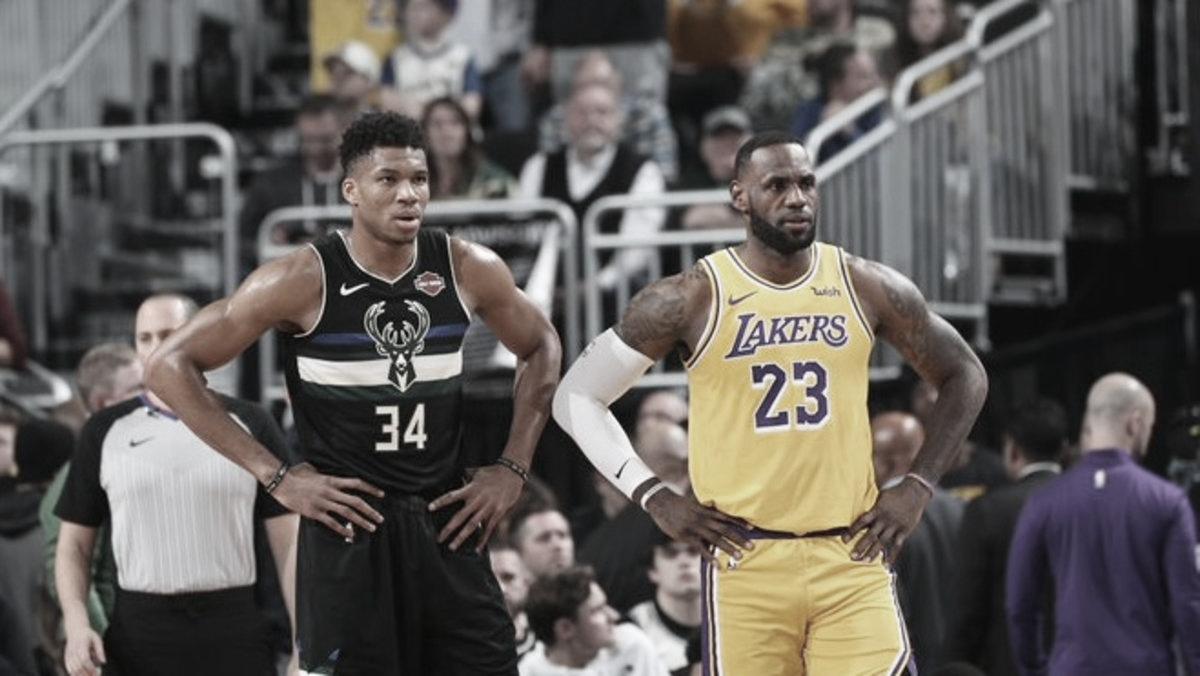Los mejores equipos de la NBA quieren alternativas al factor campo