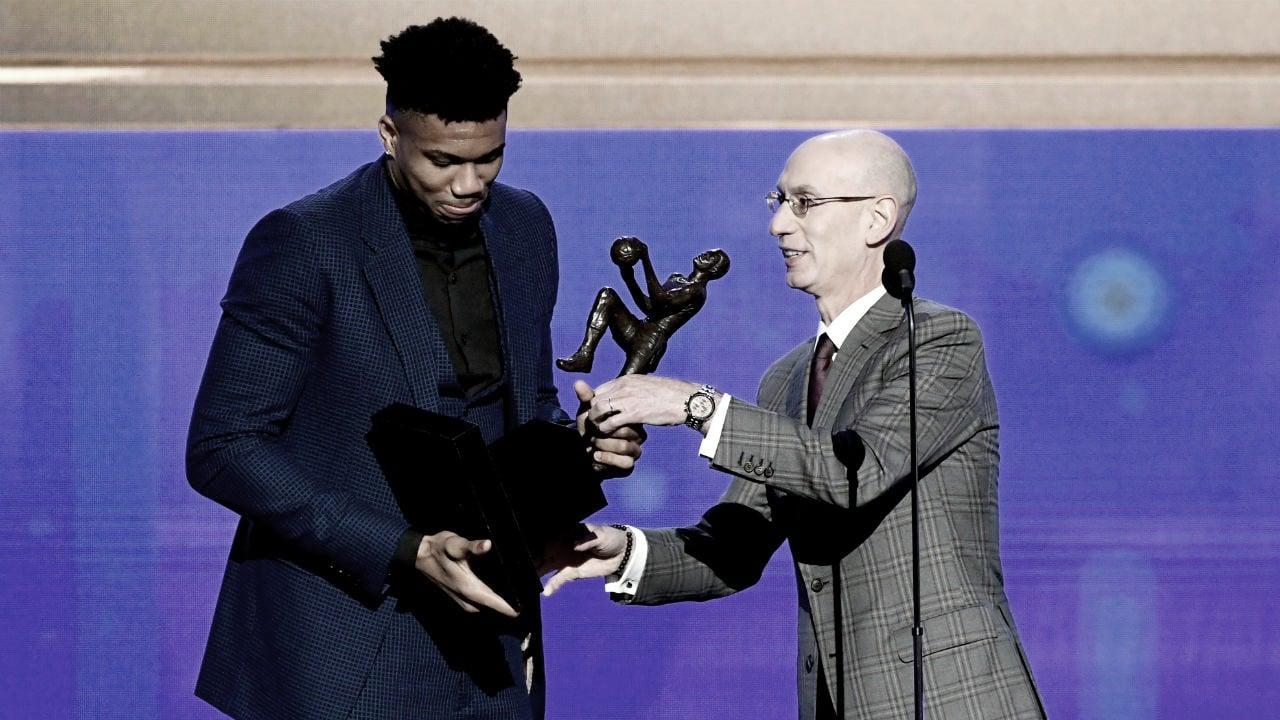 La carrera por el MVP de la NBA: la emoción que quedó en pausa
