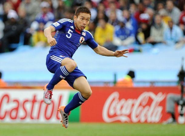 Mondiali 2014, ultima chiamata per Grecia e Giappone
