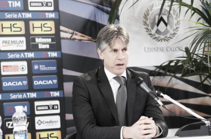 """Giaretta: """"Con la Fiorentina ci serve una prestazione importante. Su Armero stiamo valutando"""""""