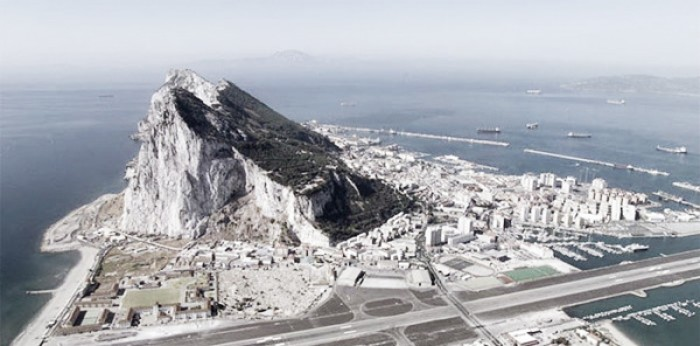 """Gibraltar y el """"Brexit"""": ¿la expulsión del paraíso?"""