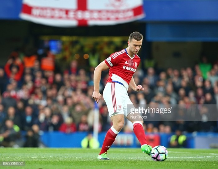 West Brom target Ben Gibson to be offered new deal