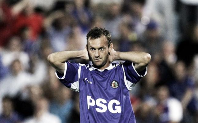 Yo jugué en el Getafe FC: Gica Craioveanu