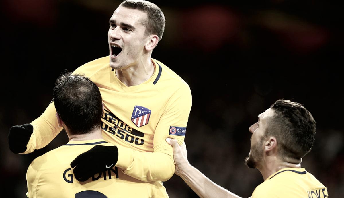 Griezmann ¿se muda a Barcelona?