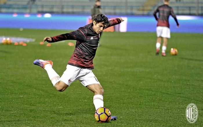 Milan, lesioni muscolari per Bonaventura e Mati Fernandez: out contro il Crotone