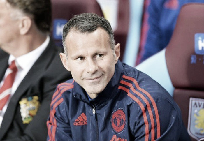 Giggs should work under Mourinho, says Pearce
