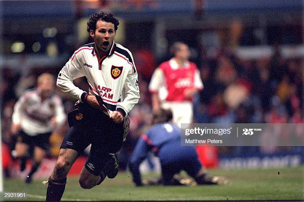 "OTD in 1999: Ryan Giggs' incredible solo goal - ""You don't need to win a game with a goal of the century - but we did!"""