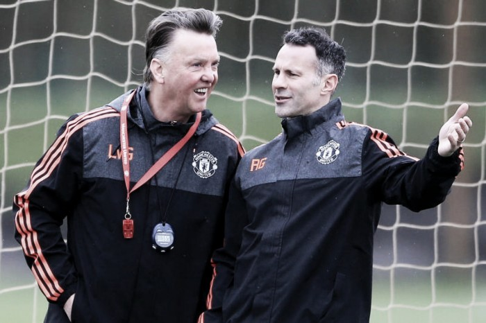 Giggs admits to being frustrated by Man United inconsistency