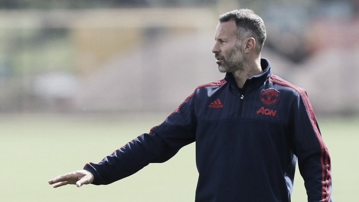 Ryan Giggs leaves Manchester United following 29 years of service