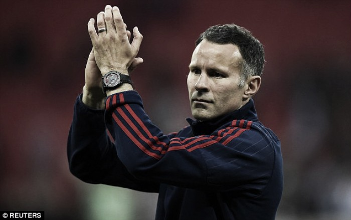 Reports: Ryan Giggs told to name his job, but not as Mourinho's assistant