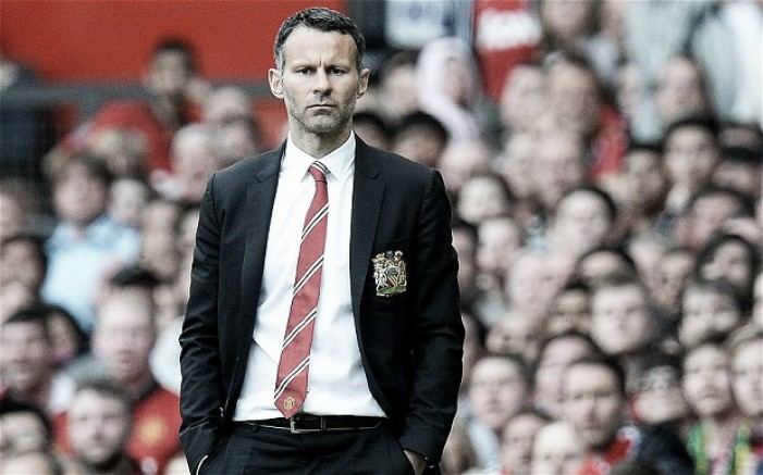Andy Cole backs former teammate Ryan Giggs for Manchester United manager job