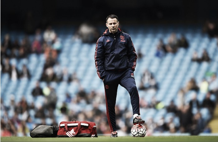 Opinion: Ryan Giggs has a bright future, no matter what happens at Manchester United