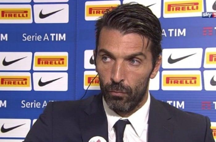 "Juve, senti Buffon: ""Bisogna sistemare la difesa"""