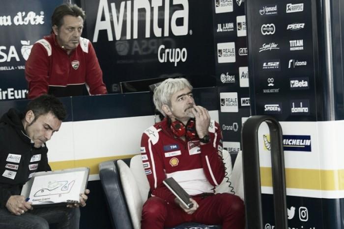 """Luigi Dall'Igna: """"En Tailandia nos centraremos en la aerodinámica"""""""