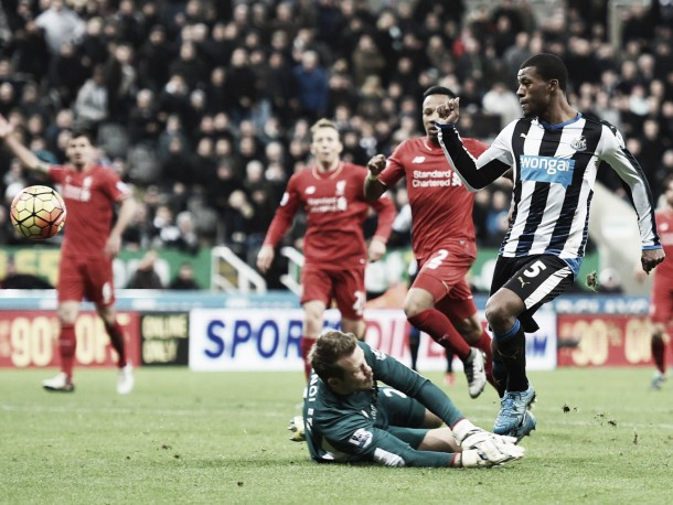 Tottenham Hotspur - Newcastle United: Magpies looking to build momentum ahead of tie